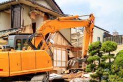 安心できる解体工事業者のポイント教えます!